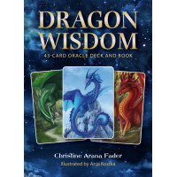 Karte Dragon Wisdom