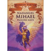 KARTE NADANGEL MIHAEL - preroške karte