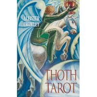 Karte Thoth tarot