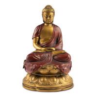 Kip Buda v meditaciji 11 cm
