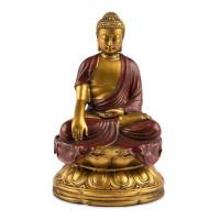 Kip Buda v meditaciji 2 11 cm