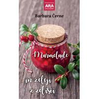 Marmelade in želeji z zelišči