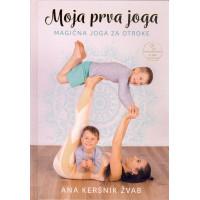 Moja prva joga