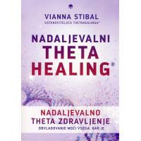 Nadaljevalno Theta zdravljenje - ThetaHealing