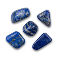 Ročni kamen lapis lazuli
