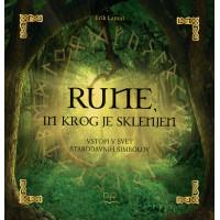 Rune, in krog je sklenjen