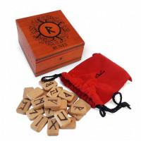 Rune - lesene