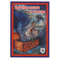 Slovenske legende in znamenja