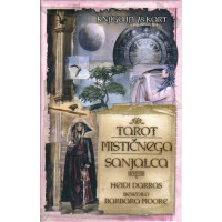 Karte Tarot mističnega sanjalca