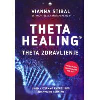 Theta zdravljenje - ThetaHealing