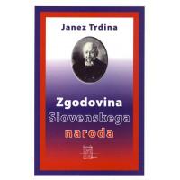 Zgodovina slovenskega naroda