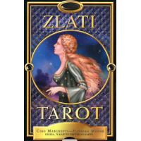 Karte zlati tarot
