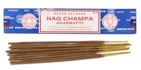 Dišeče palčke Satya Sai Baba Nag Champa 15 g