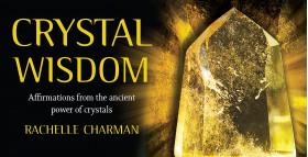 Karte Crystal wisdom
