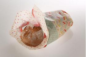 Food Wrap Apple - ekološke povoščene krpice za shranjevanje hrane