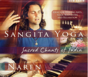 CD Sangita yoga