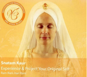 CD EXPERIENCE & PROJECT YOUR ORIGINAL SELF