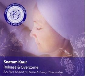 CD Release & Overcome