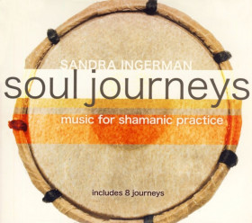 CD Soul journeys - Music for shamanic practice