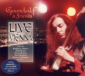 CD Live in Vienna