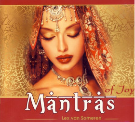 CD Mantras of joy