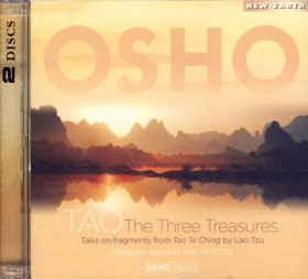 CD Tao - The three Treasures (MP3 format)