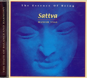 CD Sattva - The essence of Being