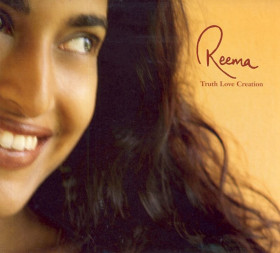 CD Truth Love Creation