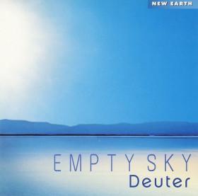 CD Empty sky