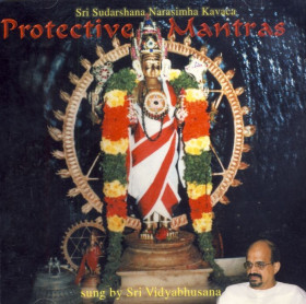 CD Protective mantras
