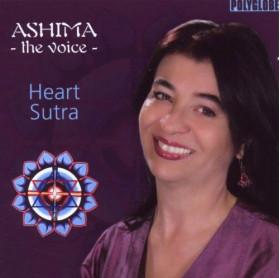 CD Heart sutra