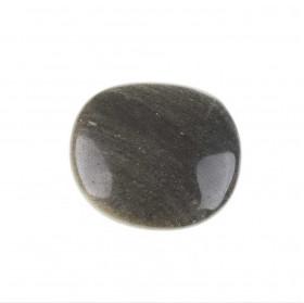 Ročni kamen obsidijan