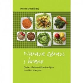 Narava zdravi s hrano