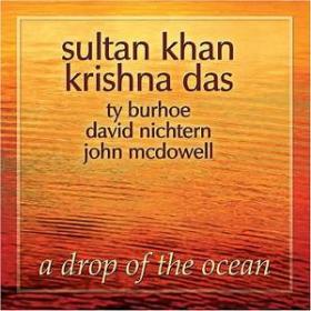 CD A drop of ocean