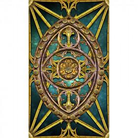 Karte Tarot Illuminati