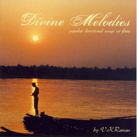CD Divine Melodies
