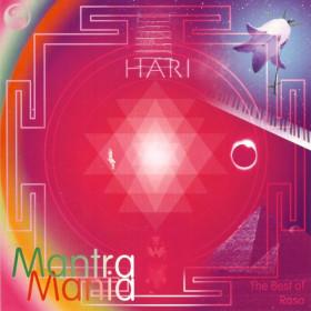 CD Mantra mania - Hari