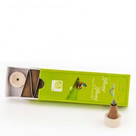Dišeči stožci Ylang Ylang 100% naravno