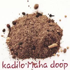 Kadilo Maha Dhoop nepalsko šamansko 60 ml