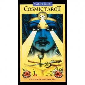 Karte Cosmic Tarot