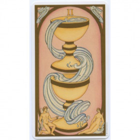 Karte Renaissance tarot
