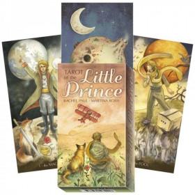 Karte Tarot of the Little Prince