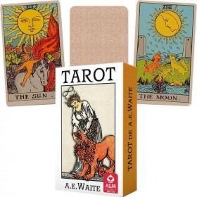 Karte Tarot of A.E. Waite