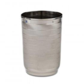 Kozarec iz nerjavečega jekla - Indija