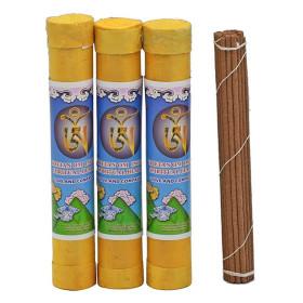 Dišeče tibetanske palčke Tibetan Om Incense - Spiritual healing - Love and Compassion