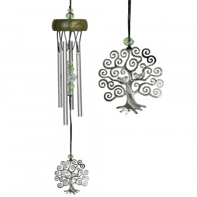 Vetrni zvon Woodstock Chime Fantasy - Tree of Life WCFTL