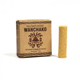 Palo santo palčke Wanchako