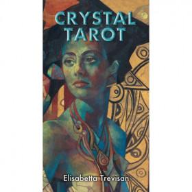 Karte Crystal tarot