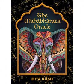 Karte the Mahabharata Oracle - orakelj