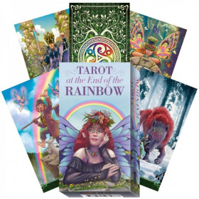Karte At The End Of The Rainbow Cards